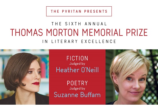 The Thomas Morton Memorial Prize Writing Contest