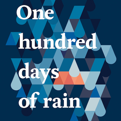 Chockablock with Drops: A Review of Carellin Brooks's <em>One Hundred Days of Rain</em> Featured Image