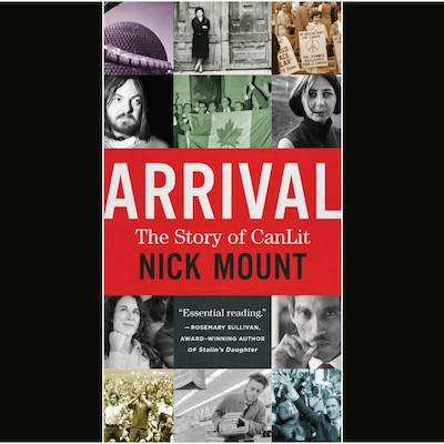Other Gates: A Review of Nick Mount's <em>Arrival</em> Featured Image