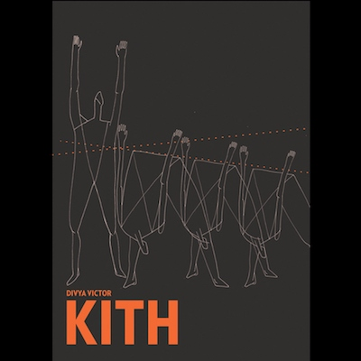 Salt and Wounds: A Review of Divya Victor's <em>Kith</em> Featured Image