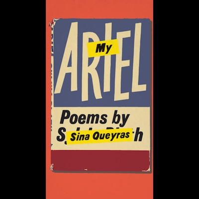 A Life Parallel: A Review of Sina Queyras's <em>My Ariel</em> Featured Image