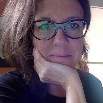 Of Re-writing, Reclamation, and Unredacting: An Interview with Sue Goyette Featured Image
